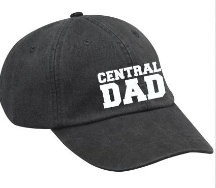 Central Dad Hat