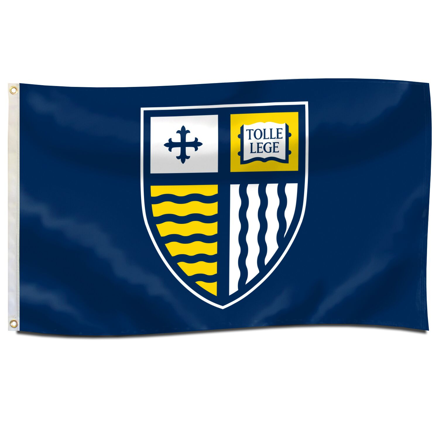 Shield Flag