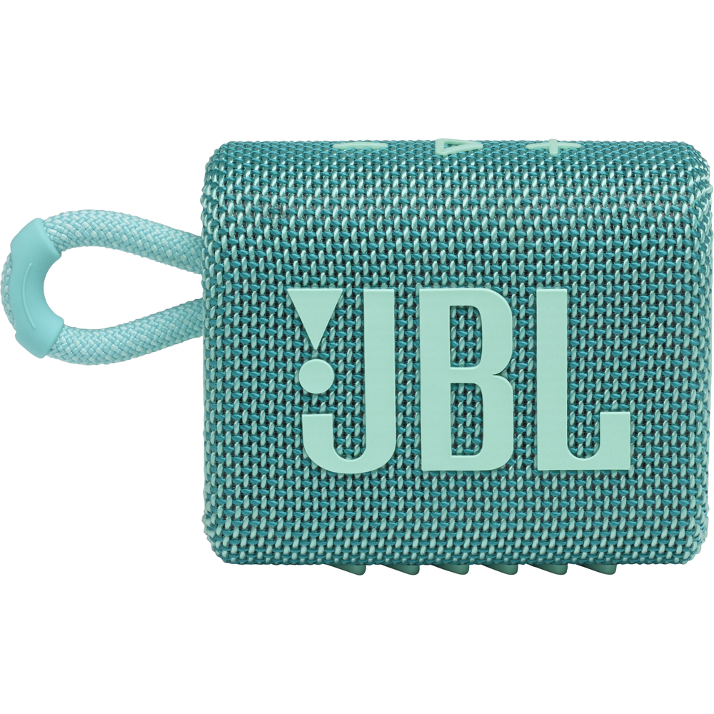 JBL Go 3 Wireless Speaker