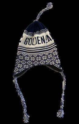 LCCC Golden Eagles Winter Hat