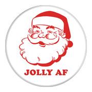 Jolly AF popsocket