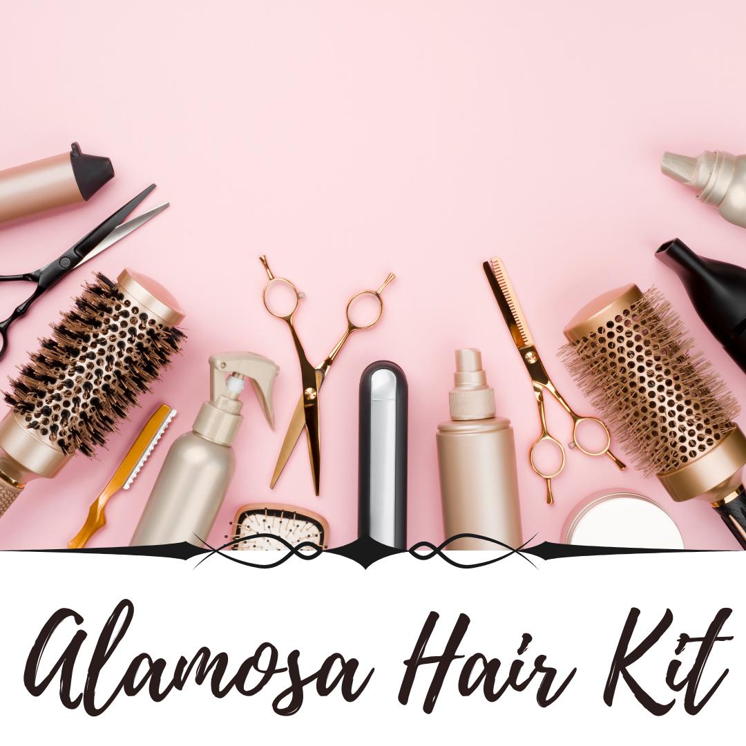 Alamosa Hair Kit