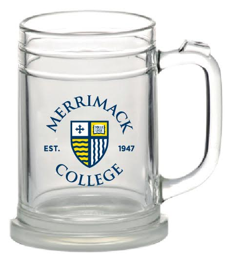 Shield Logo Tankard