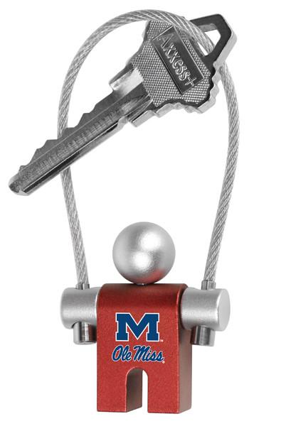 Jumper Keychain