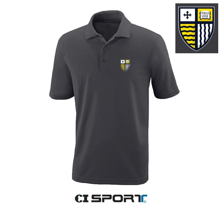 Carbon Core Polo