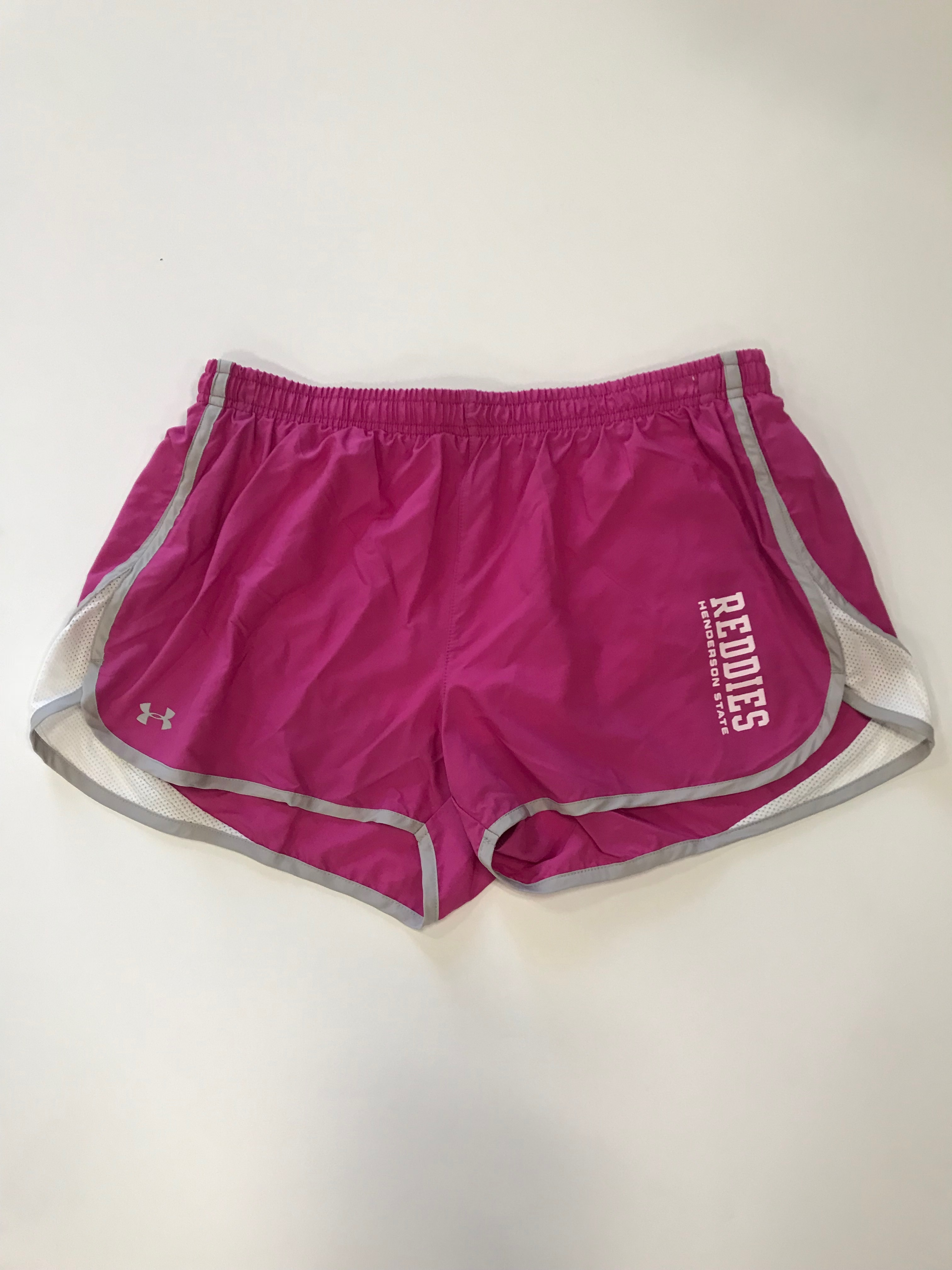 PINK ESCAPE SHORTS