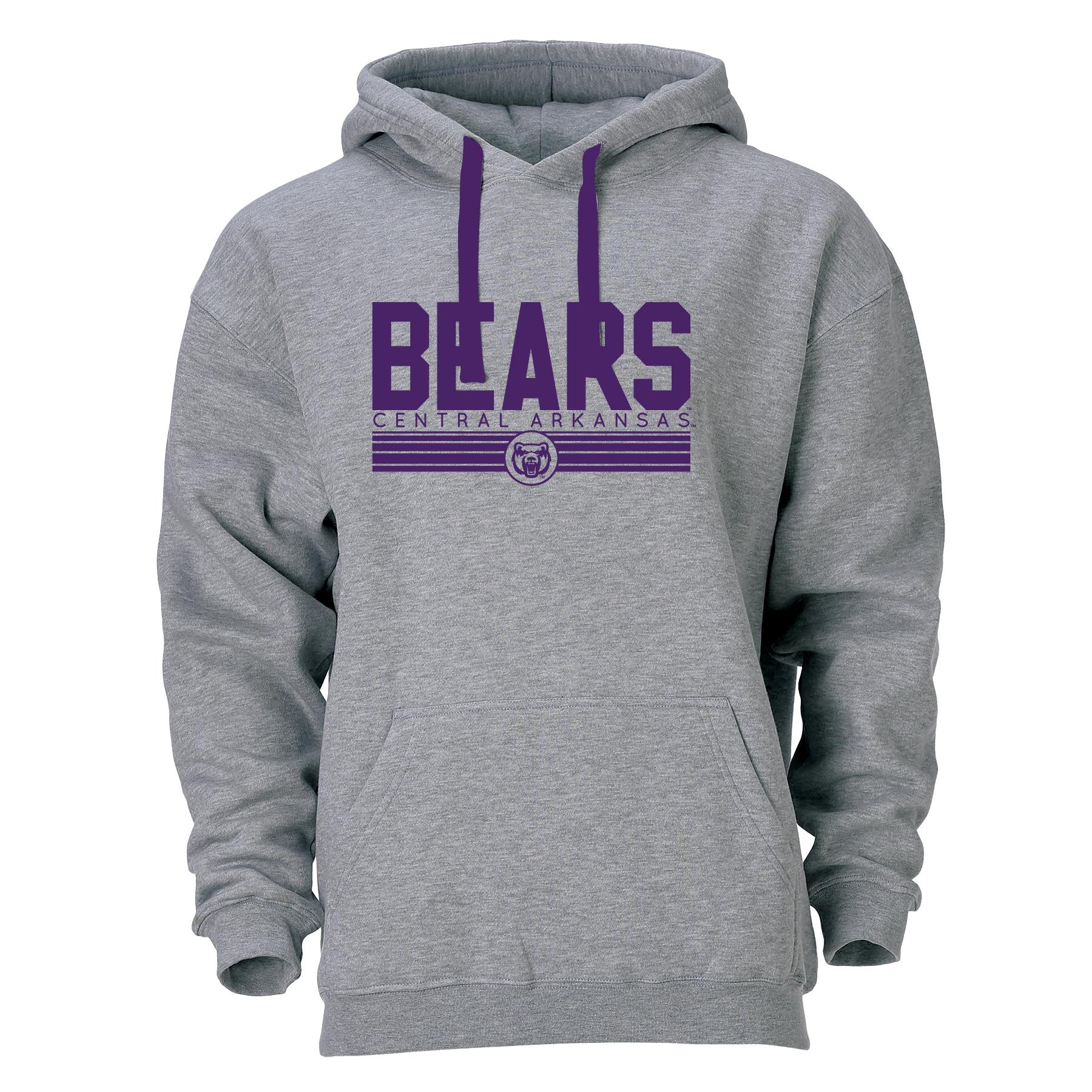 Bears Benchmark Hood