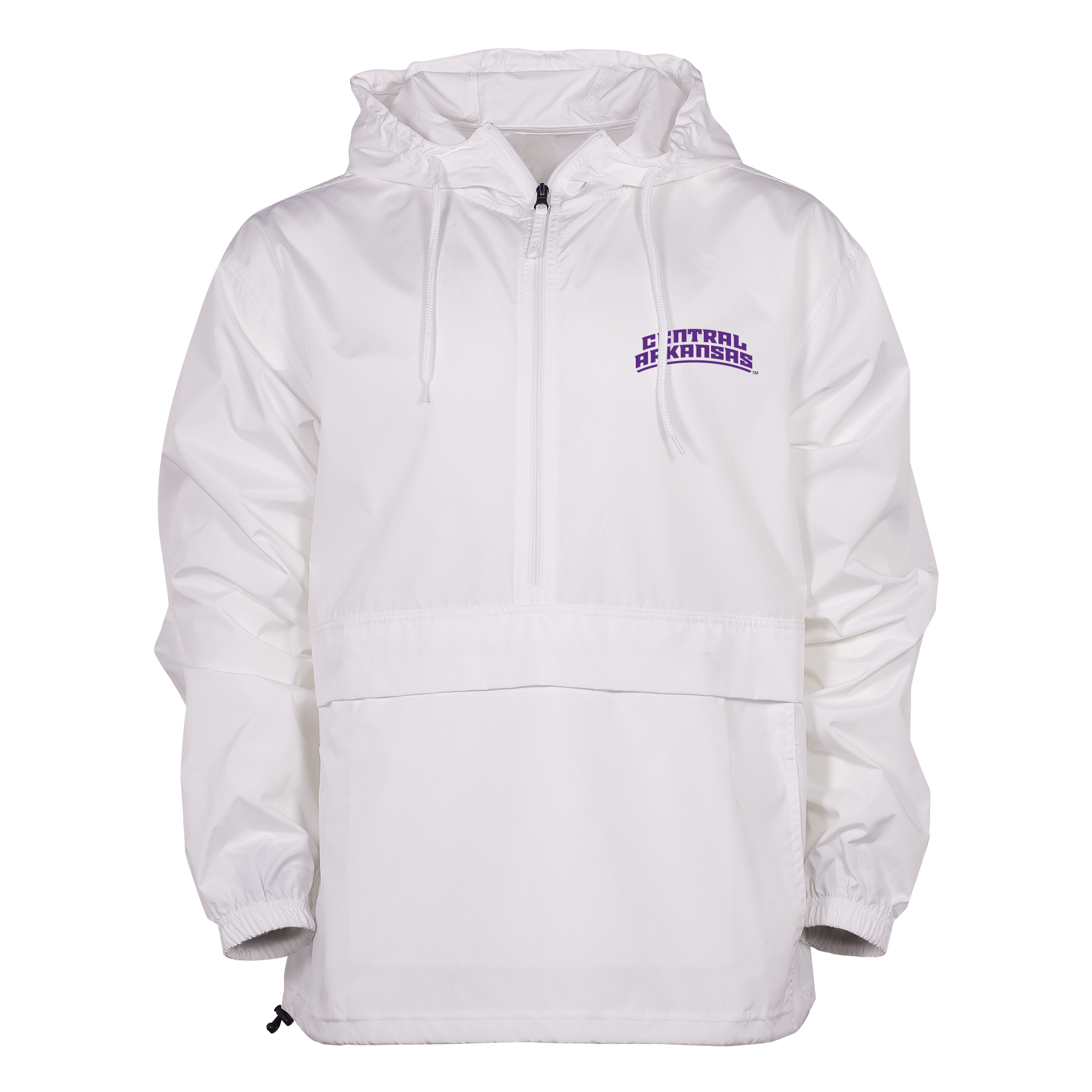 Central Arkansas Anorak