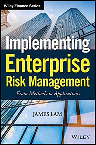 Implementing Enterprise Risk Management, From Methods to Applications
