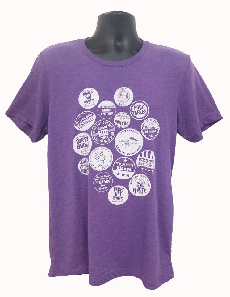 AST Season Shirts