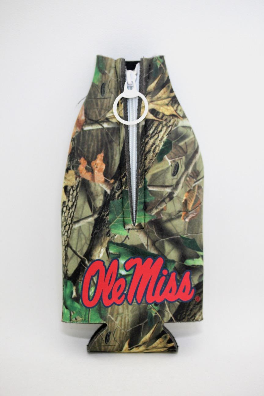 Camo Folding Bottle Hugger