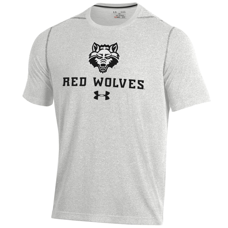 Red Wolves Threadborne SS Tee