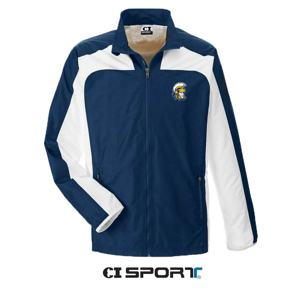 Men's Squad Jacket