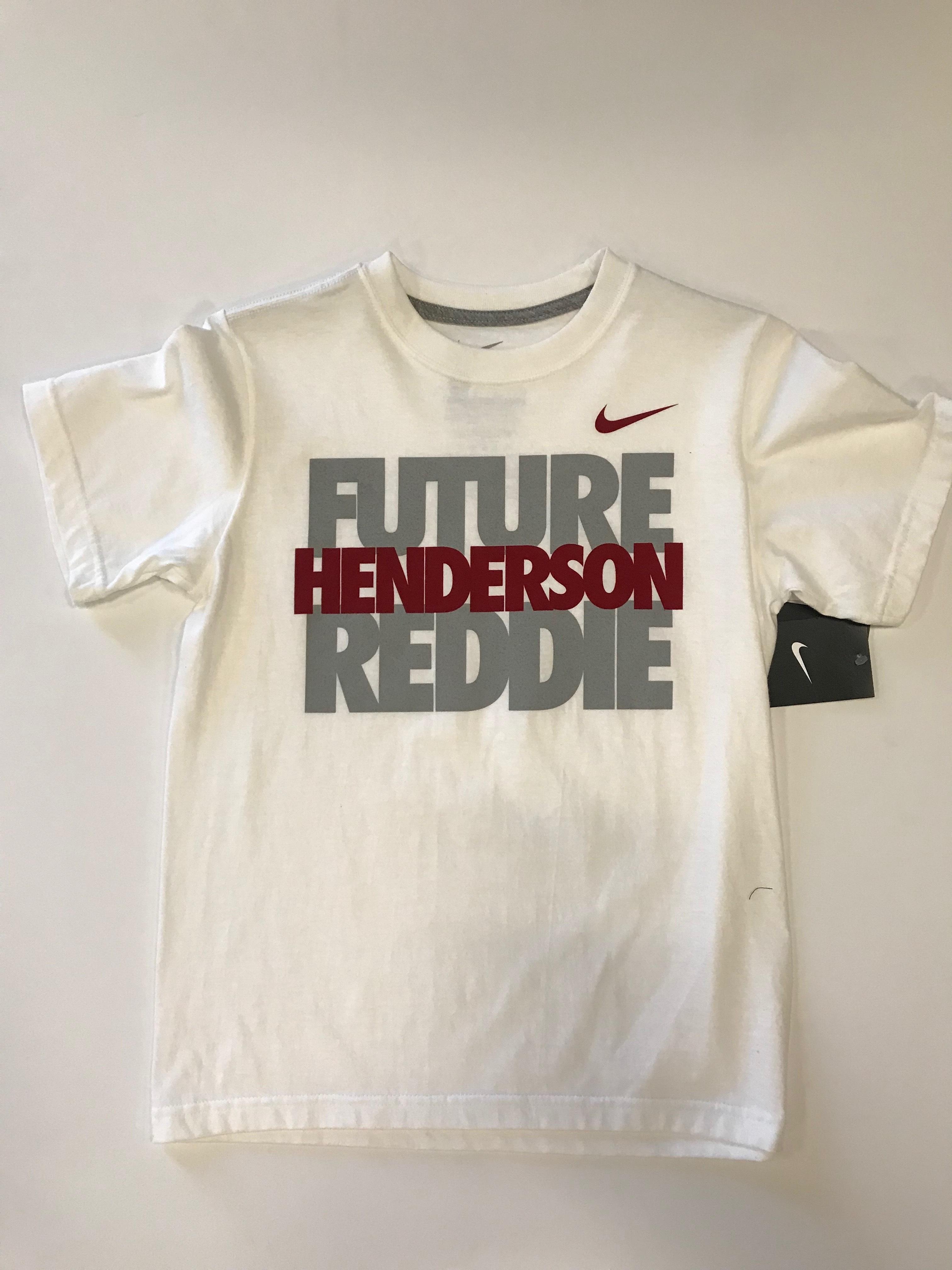 YOUTH FUTURE HENDERSON REDDIE TSHIRT