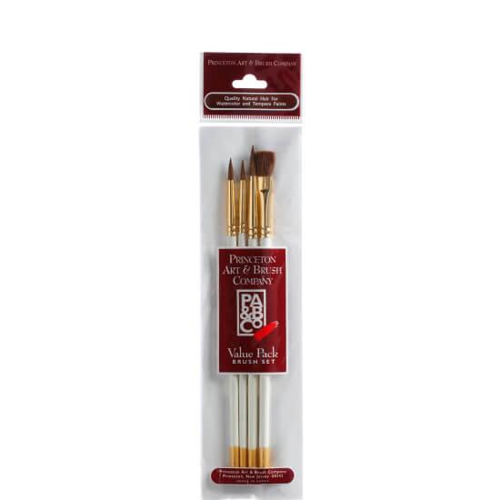 Value Pack Brush Set 9312
