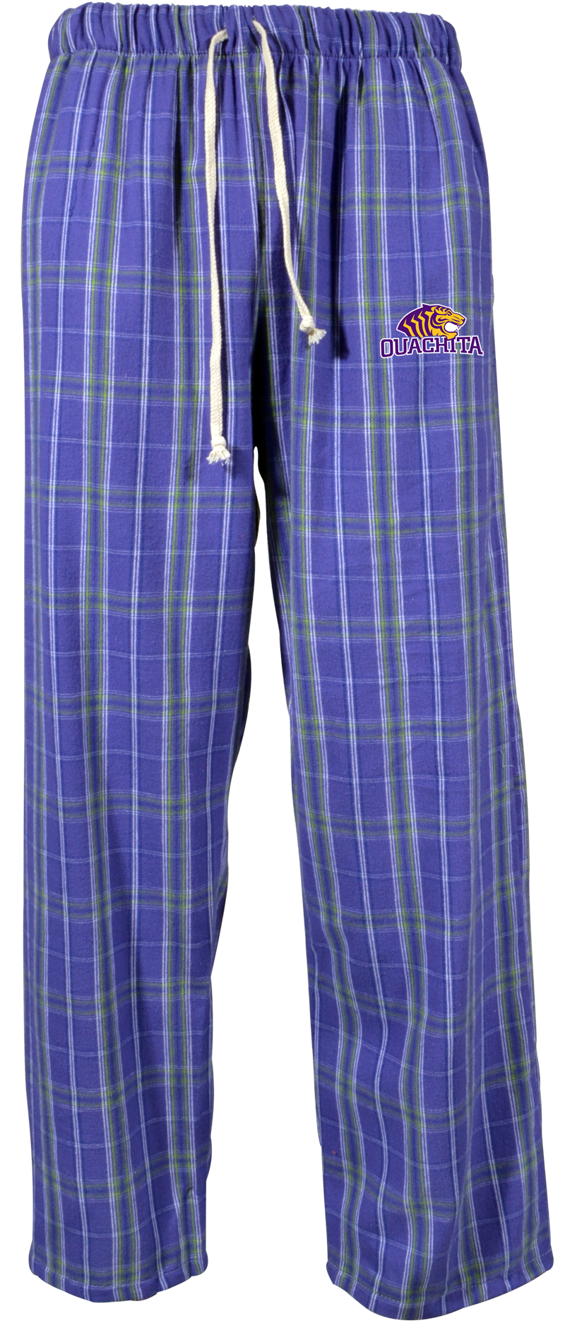 OUACHITA FLANNEL PANTS