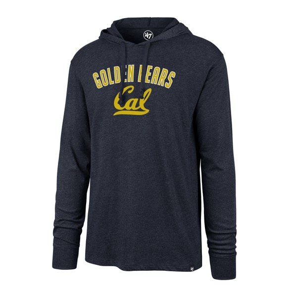 Cal Bears Men's Focus '47 Club Hood