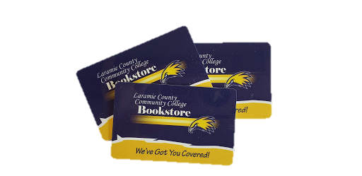 LCCC Bookstore Gift Card
