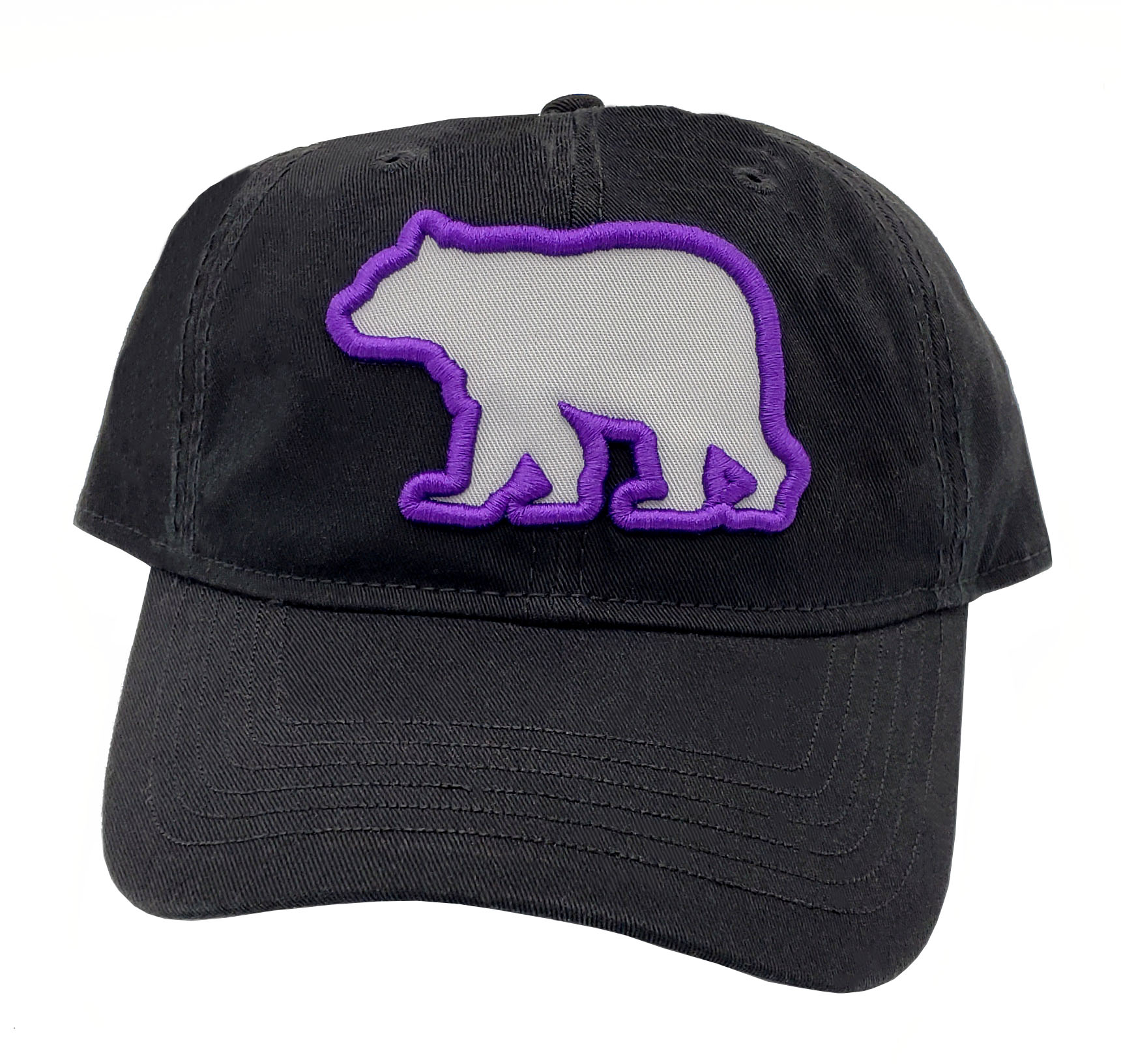 Walking Bear Hat