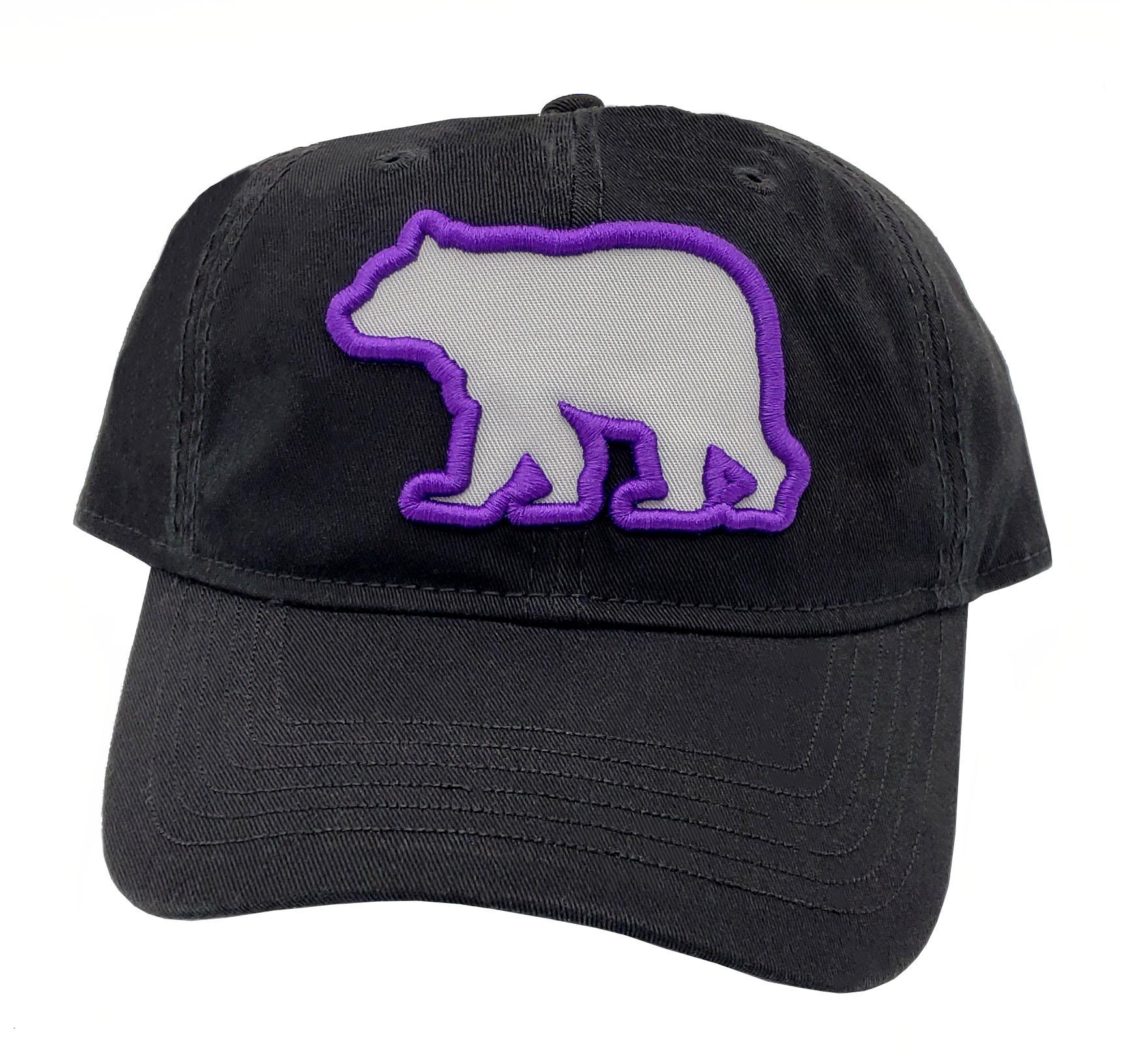 Walking Bear Hat