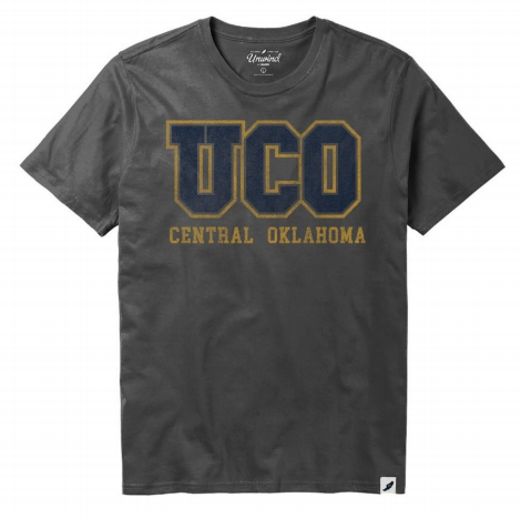 Central Oklahoma Super Tee