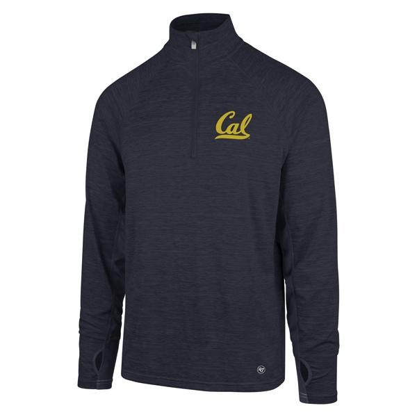 Cal Bears Men's '47 Forward Omni 1/4 Zip