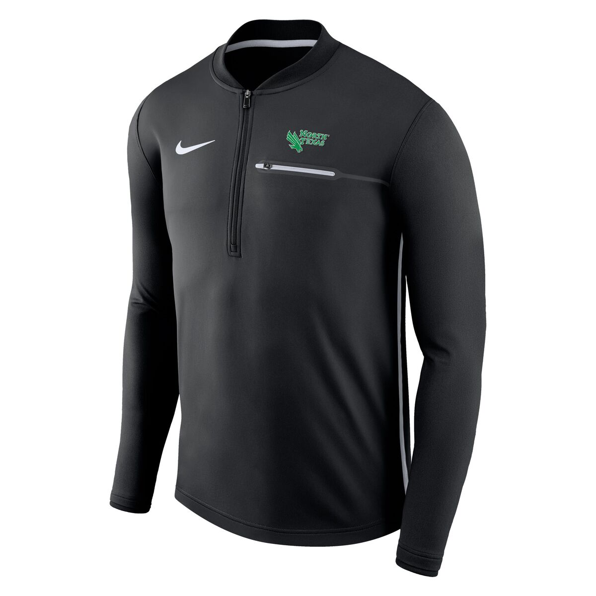 COACHES HALF ZIP