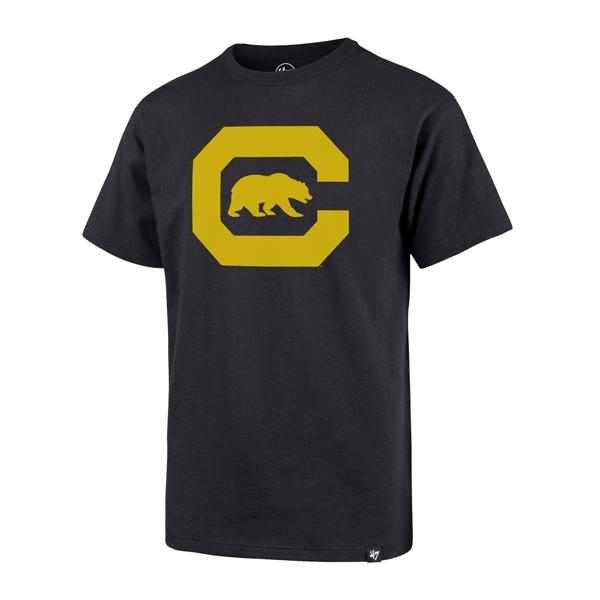 Cal Bears Kids Imprint Super Rival Tee