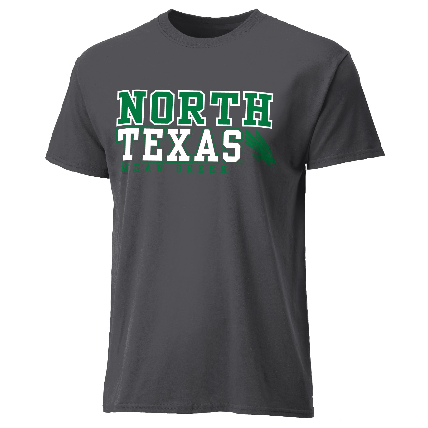NTX MEAN GREEN TEE