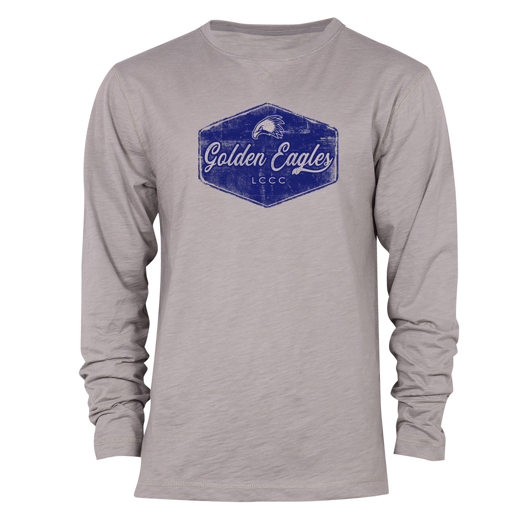 Crew Long Sleeve Shirt