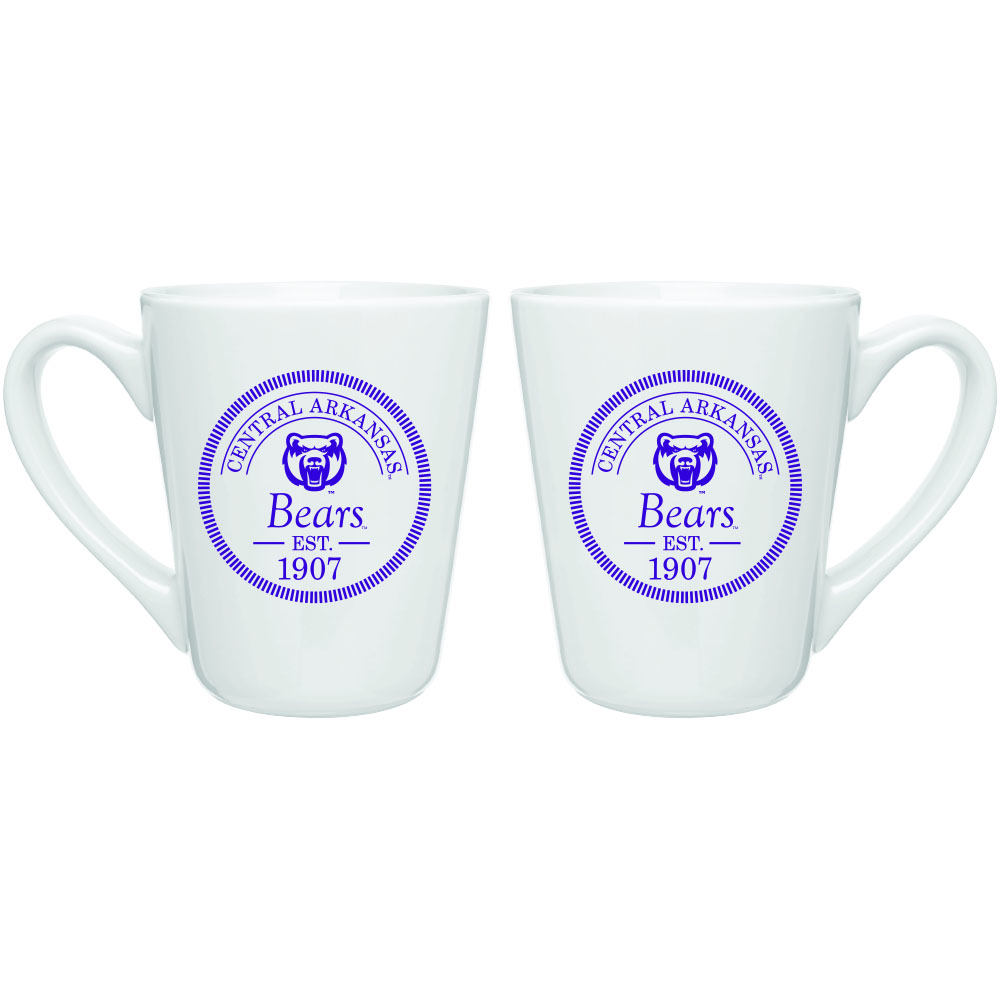 Central Arkansas Bears Precint Mug