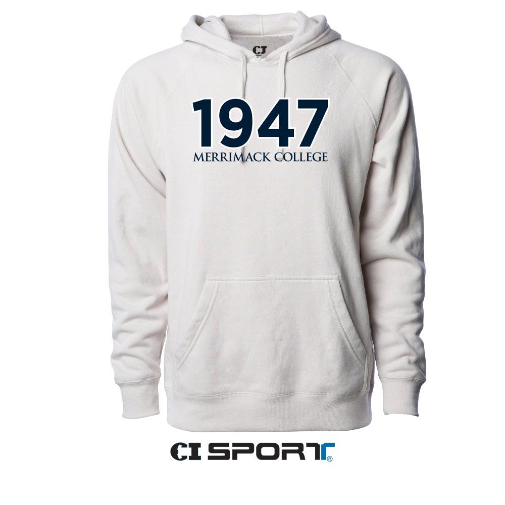 1947 Stone Hood