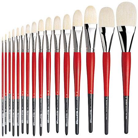 Maestro 2 Bristle Brushes