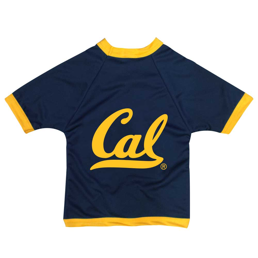 University of California Berkeley All Star Dogs Athletic Mesh