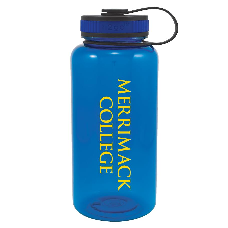 Classic Tritan Bottle