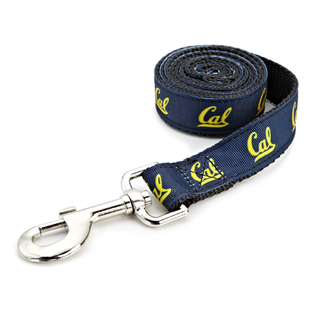 University of California Berkeley All Star Dogs Leash