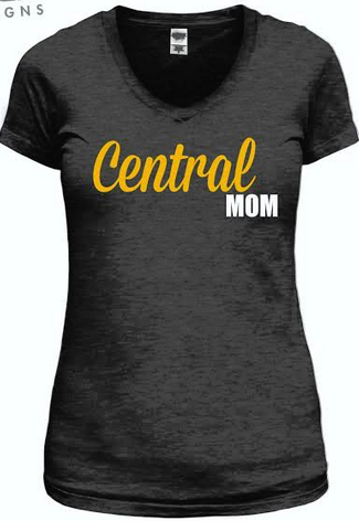 Central Mom Tee