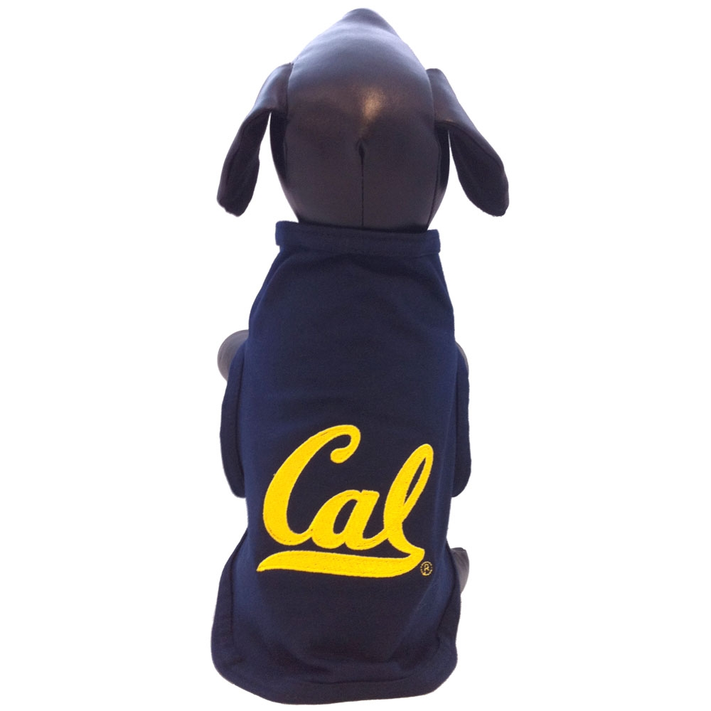 University of California Berkeley All Star Dogs Tank Top
