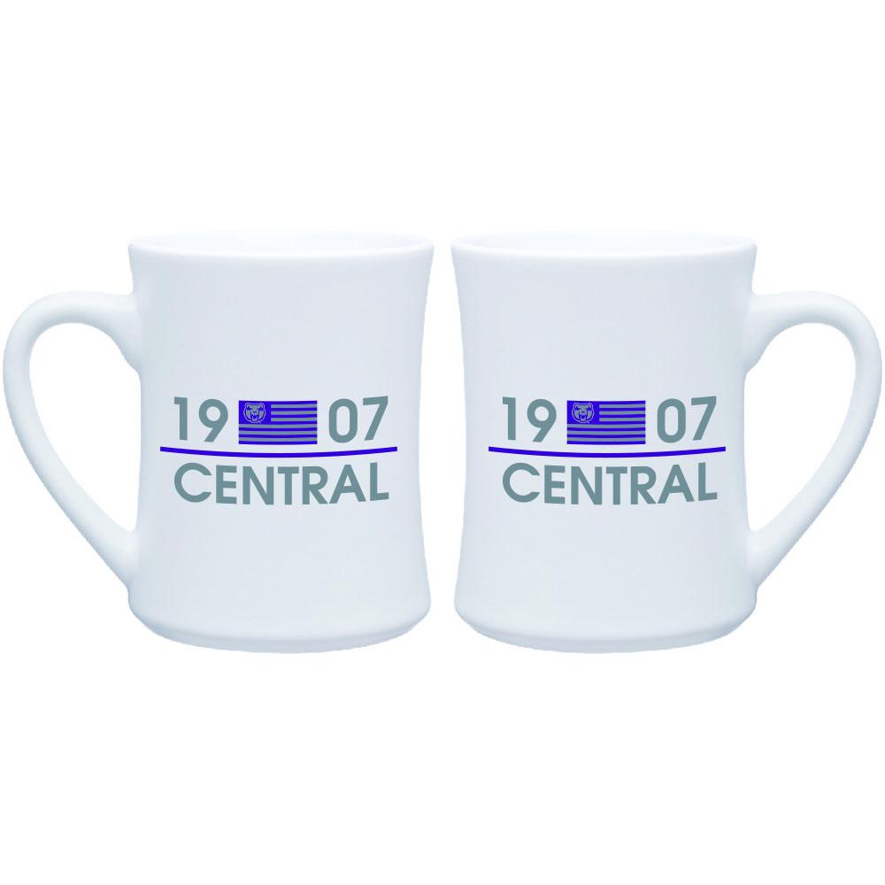 UCA Flag Diner Mug