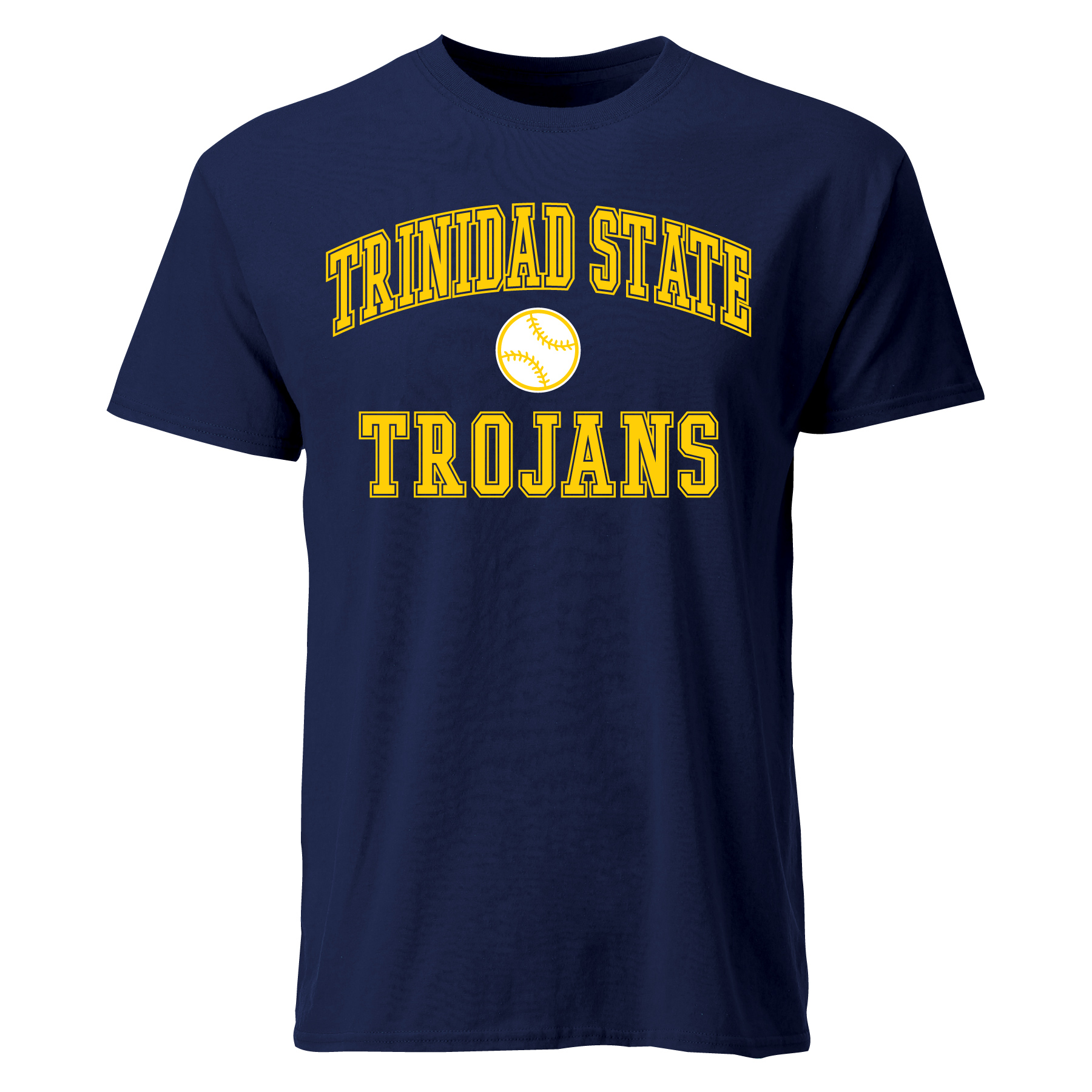 Trinidad State Baseball T-Shirt