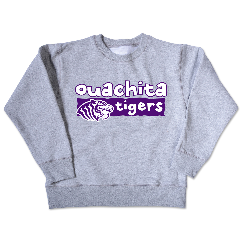 OUACHITA TIGERS YOUTH BOYS CREW