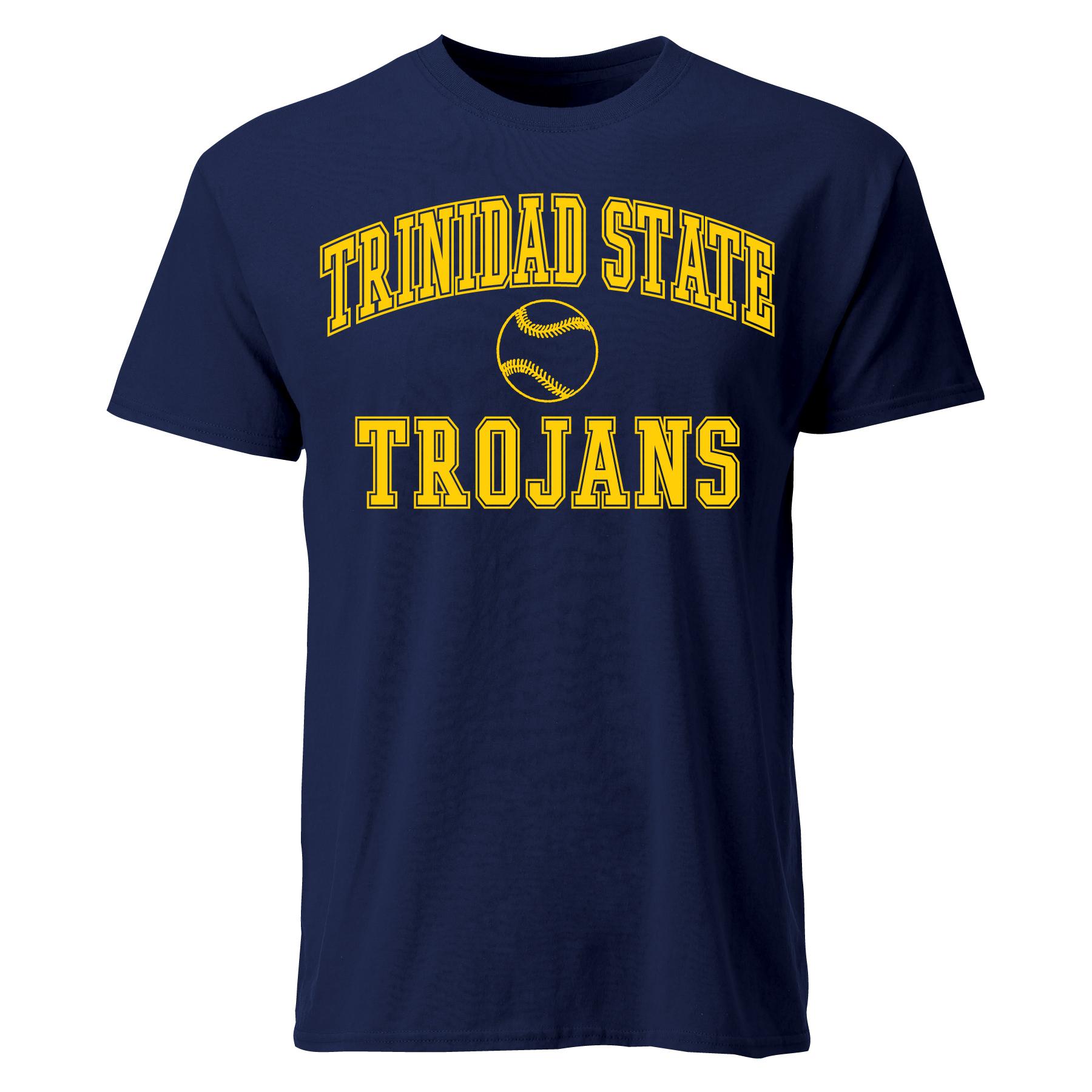Trinidad State Softball T-Shirt