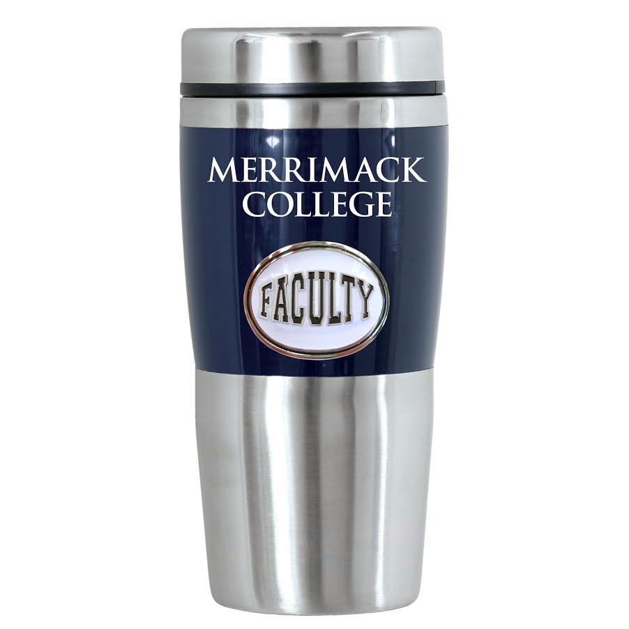 Faculty Travel Mug