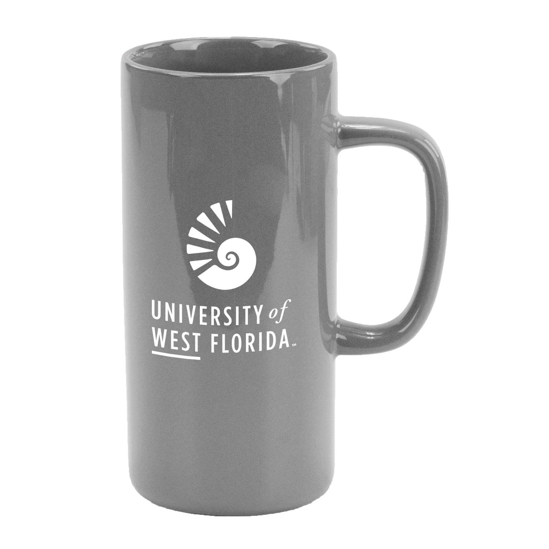 UWF Tall Mug