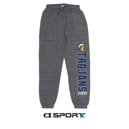 Trojan Sweatpants w/ Pockets