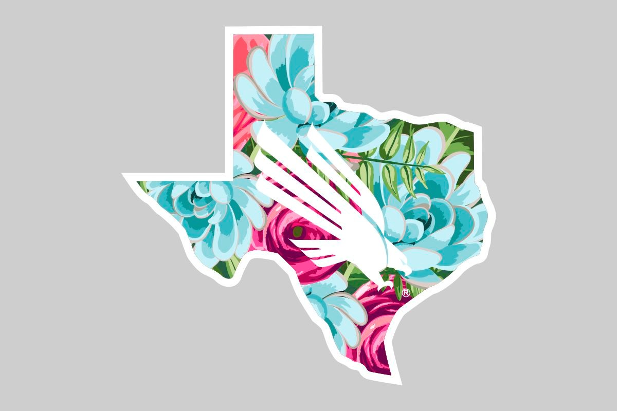 TEXAS FLOWER BACKGROUND