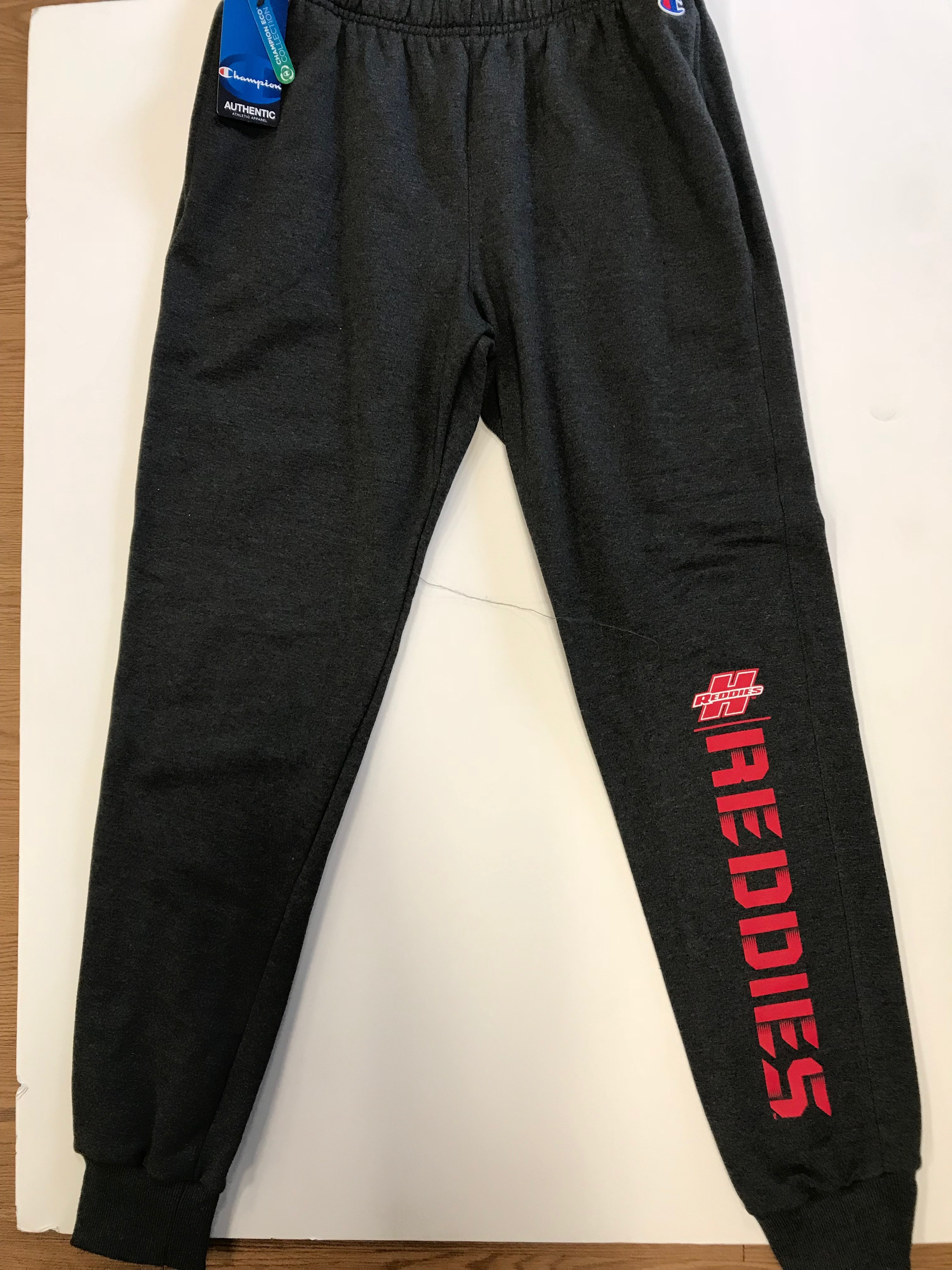 REDDIES FLEECE JOGGERS