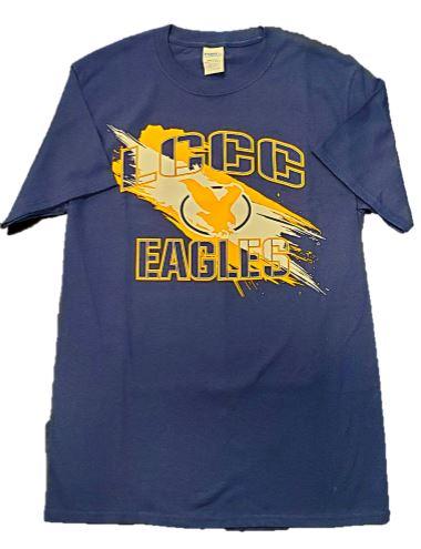 LCCC Eagles Spirit Tees