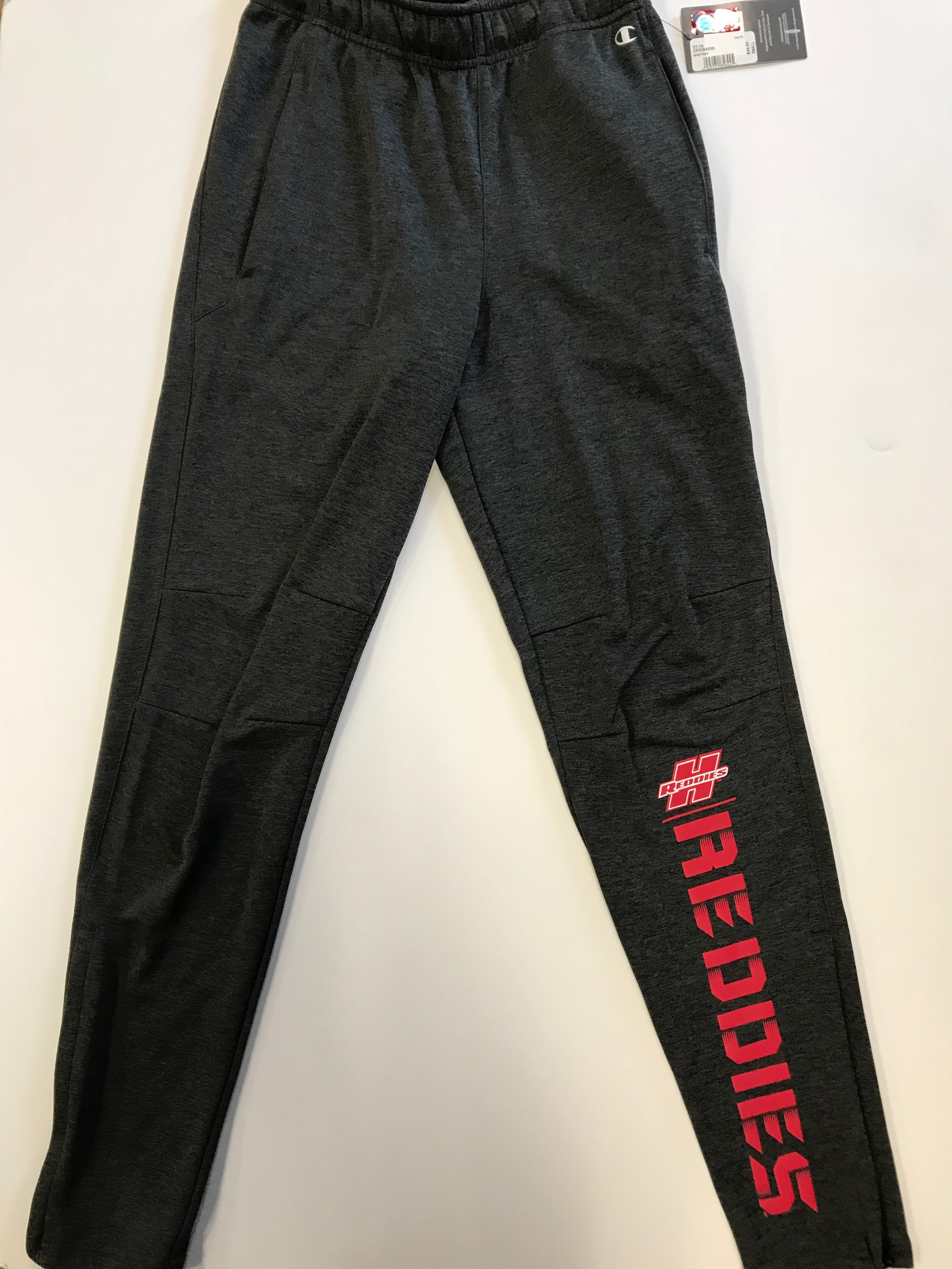 REDDIES KNIT JOGGERS