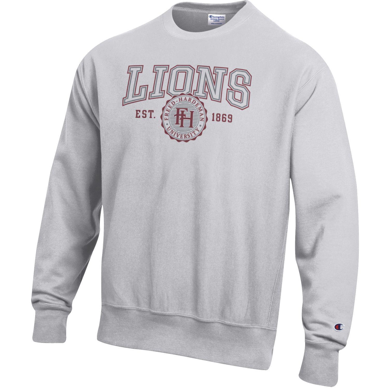 Champion® Reverse® Weave Lions Crew